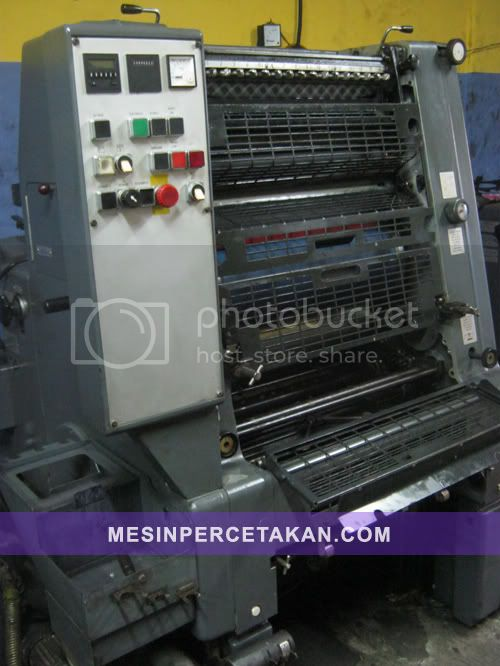 Heidelberg-gto-52-cobra-kompac-dampening
