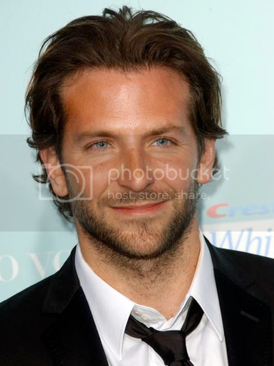bradley cooper sexiest unf